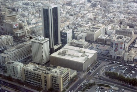 National Bank, Bahrain
