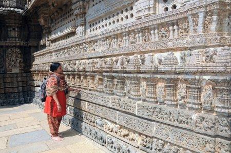 Lord Keshava Temple Somnathpur Karnataka