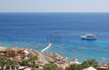 Red sea coast, Sharm el Sheikh, Egypt