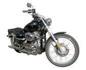 Klasické vlastní motocykl