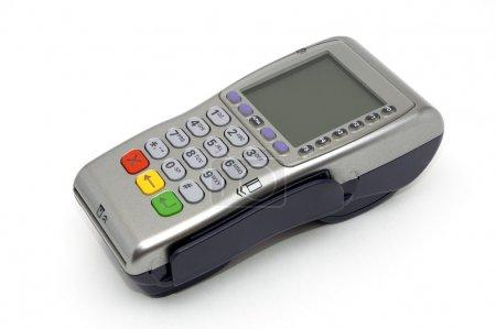 Wireless POS-terminal