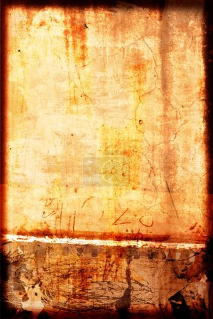 Old wall, abstract background, textures