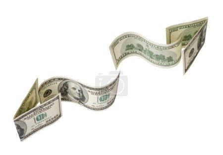 Arrow dollar