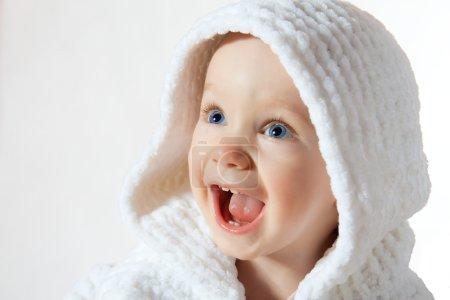 Happiness child