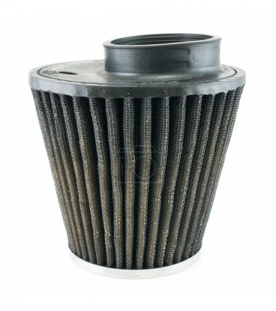 Fuel primary filter