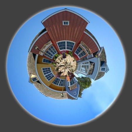 Planet Oxnard Harbor Houses