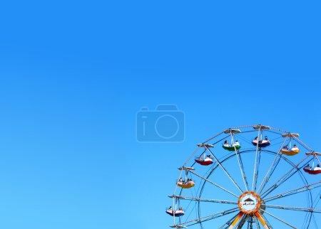 Ferrisweel