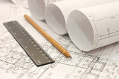 Tools for design on the blueprint