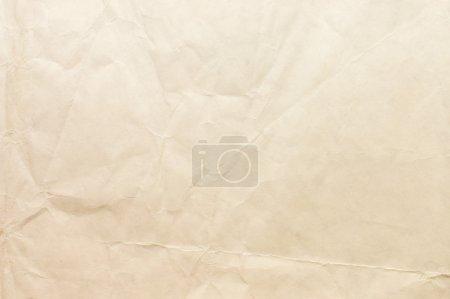 Photo pour Feuille de papier isolée sur blanc - image libre de droit