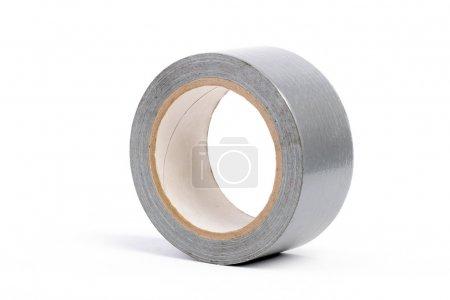 Adhesive tape grey