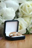 Wedding a ring