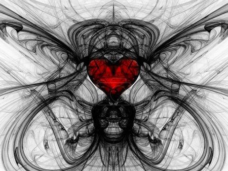 Elegance fractal