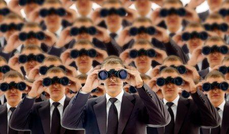 Mass global vision