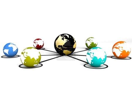 3d global communications