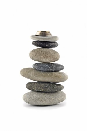 Welfare and Stability - Balanced stack