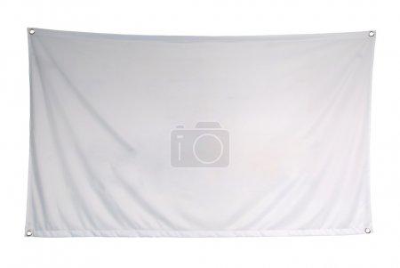 Photo pour L'indicateur de vide est isolé sur fond blanc - image libre de droit