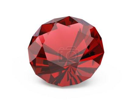 DIAMOND (RUBY)