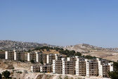 New Construction In Israel