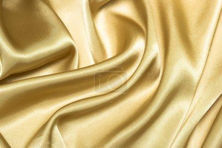 Photo pour Texture de soie de tissu pour fond - image libre de droit