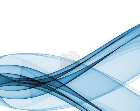 Foto de Ola Resumen composición del SERIES4 de HomeProductsQUAD design43 - Imagen libre de derechos