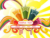 Abstract background with place for text design28