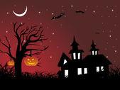 Abstract halloween series5 design7