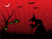 Abstract halloween series5 design17