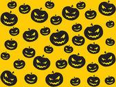 Funky halloween vector sheet44
