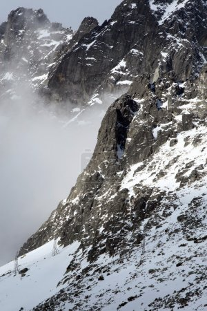 Mountains - High tatry (Slovakia)