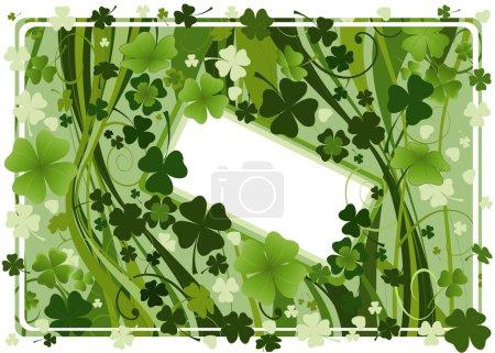 Design for St. Patrick