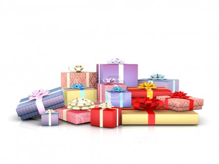 Gift boxes 2