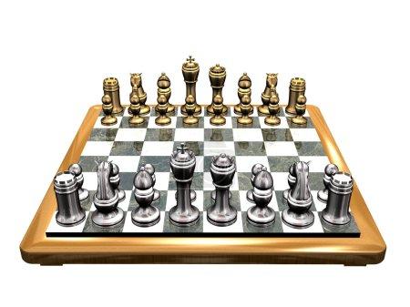 Royal chess v.1