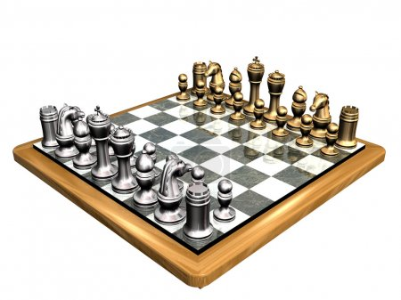 Royal chess v.3