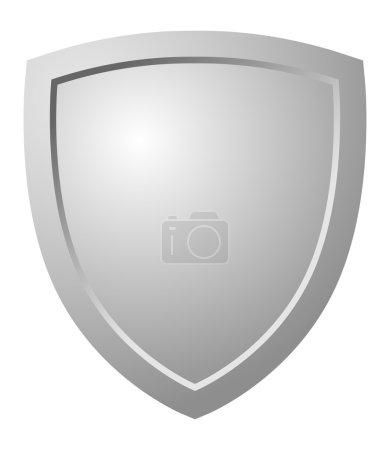 Triangular Shield