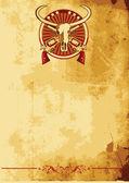 Wild West poster II