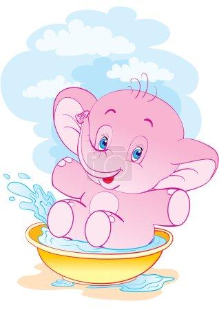 The pure elephant
