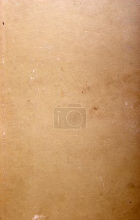 Structure of a cover book