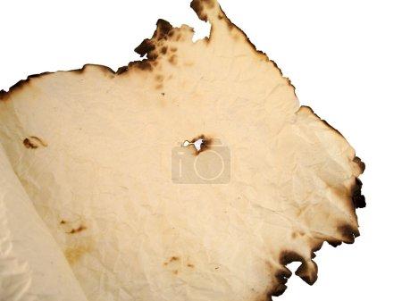 Photo pour Rouleau de papier - image libre de droit