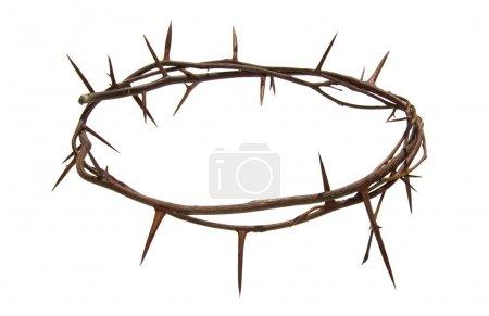 Thorns wreath Christ