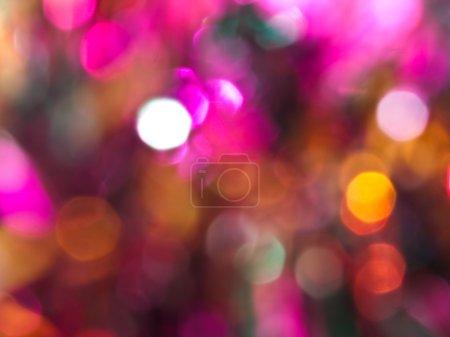 Foto de La luz Resumen antecedentes en púrpura - Imagen libre de derechos