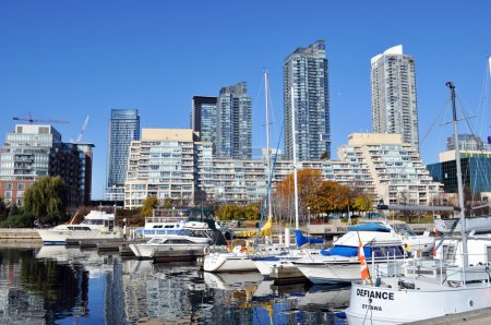 Toronto yachtclub