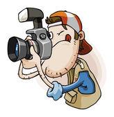 Stiskněte paparazzi