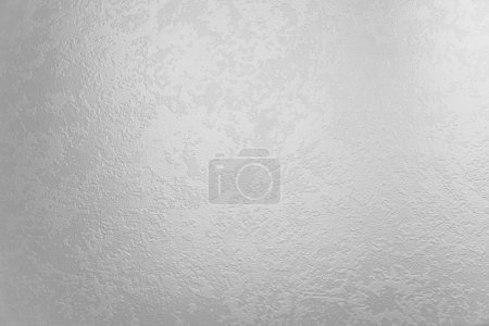 Photo for A light silver texture similar to a glass with surface pattern. - Royalty Free Image