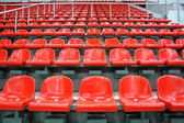 Red sittings