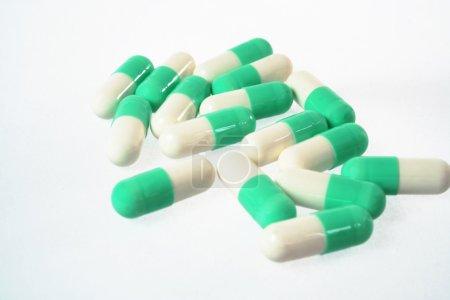 Muscular relaxant Pills