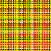 Seamless mexican colorful pattern