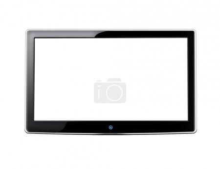 LCD screen TV