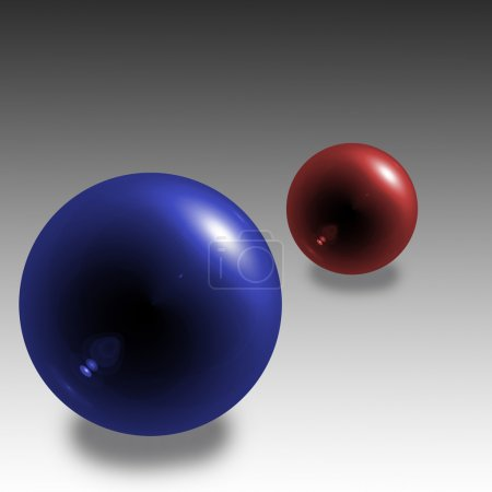 Two ball