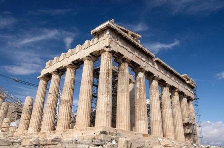 Photo for Parthenon, Acropolis, Athens, Greece - Royalty Free Image