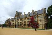 Christ Church College Oxford University